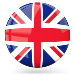 British Button